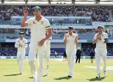 Hazlewood: Banning ball shining would make Test cricket hard for quicks