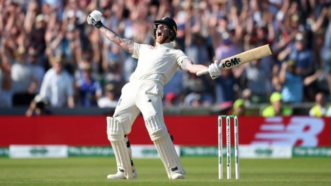 Ben Stokes at Headingley: England's greatest-ever Test innings?