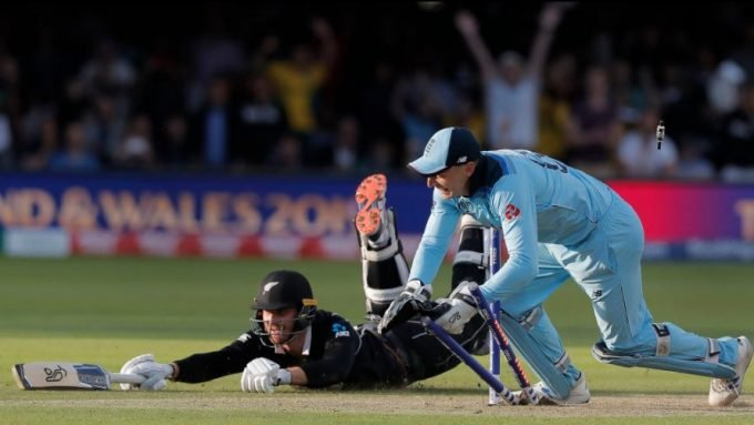 A history of tie-breakers and the boundary rider – Almanack