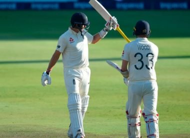 Quiz! Visiting batsmen with Test tons in Australia since 2010