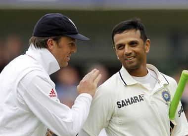 When Rahul Dravid made Graeme Swann feel like an '11-year-old' spinner