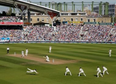 Wisden Almanack places backing behind five-day Tests