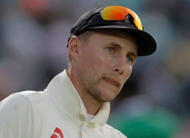 Joe Root feared for his captaincy during 2019 Headingley Ashes Test