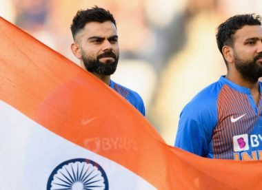 Harbhajan: India too dependent on Kohli-Rohit, not enough belief in others