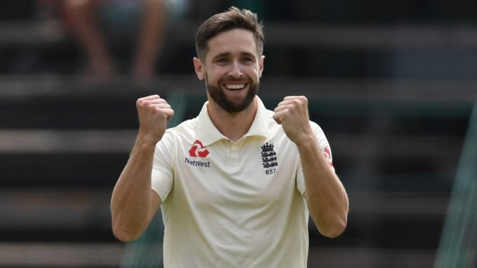 Is Chris Woakes England's best bowler in English conditions?