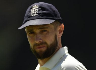 Woakes downplays theory that England players contracted Covid-19 in South Africa