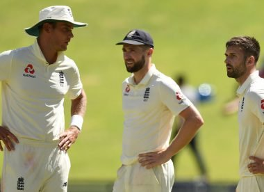 'Fast bowlers need minimum of two weeks to build up to Test cricket' – Woakes