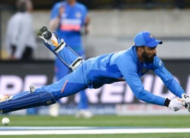 KL Rahul opens up about the pressure of replacing MS Dhoni as wicketkeeper