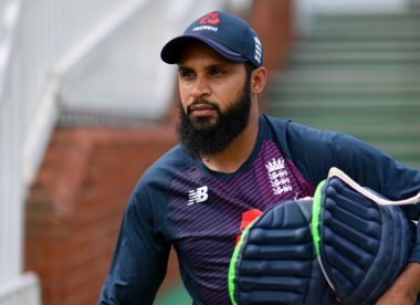 Adil Rashid: It was harder for the Asian community to break through at Yorkshire