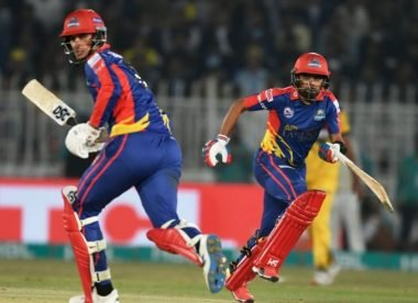 'We were all scared': Karachi Kings owner on how PSL 2020 finals were postponed