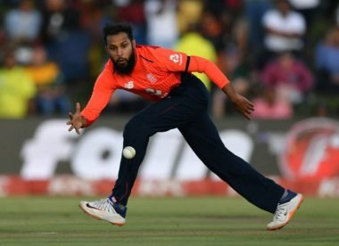 Adil Rashid on UK government's list of 'deliberate tax defaulters'