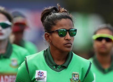 "Bangladesh Women head coach under scanner for ""bossy approach"""
