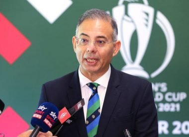 ICC meeting on Thursday to discuss contingency planning for T20 World Cup