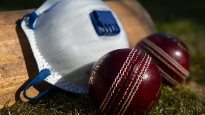 ICC to consider making ball-tampering legal to guard against Covid-19 - report