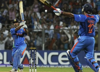The Ten: Memorable sixes – From Sobers's perfect set to Dhoni's stylish finish