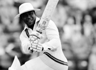 Desmond Haynes: Commitment, class and a true Middlesex hero