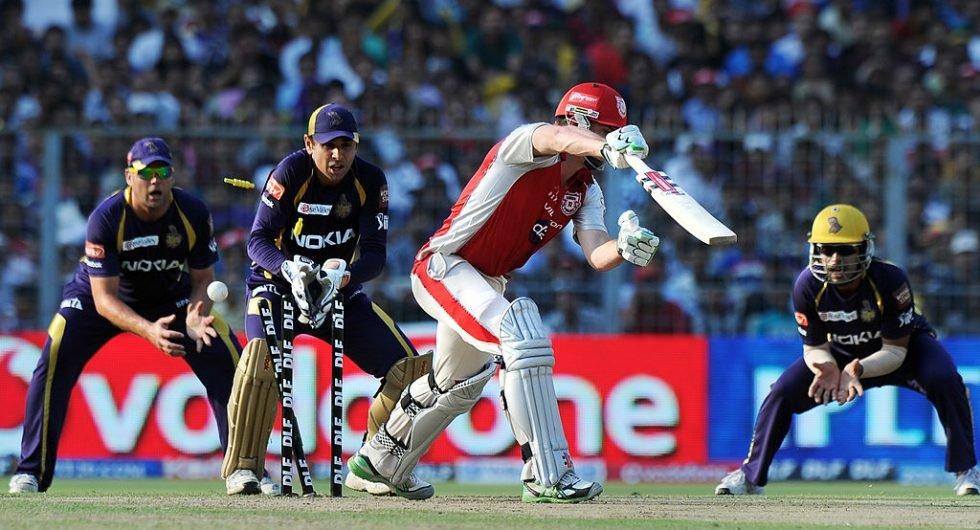 IPL five-wicket haul