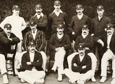 County dynasties: The unparalleled legacy of Lord Hawke's Yorkshire