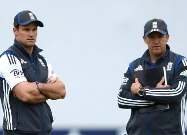 Quiz! Name the players to make their Test debuts under Andrew Strauss