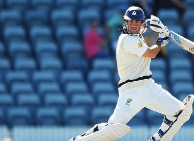 How Glenn Maxwell subverted South Wilts CC's 'Big Show' expectations
