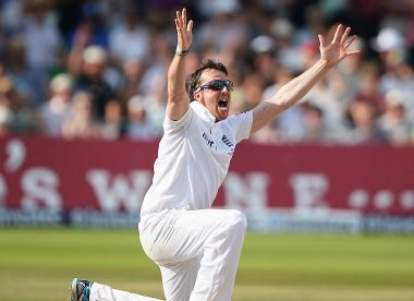 Graeme Swann picks the matches that made him