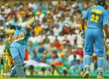 Cricket Australia to stream classic Australia-India ODI in full on YouTube