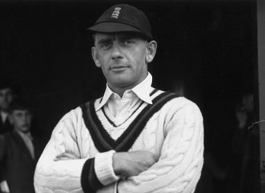 Cyril Washbrook: The quintessential cricketer – Almanack