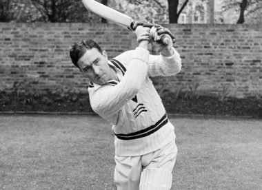 Denis Compton: English cricket's most charismatic character, who would have thrived in any era – Almanack