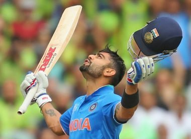 Quiz! Name every male player to have hit 10 or more ODI tons
