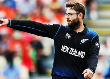Daniel Vettori's top ten moments, in his own words
