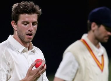 How Harry Gurney almost gave up cricket to pursue a career in poker