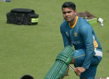 Umar Akmal banned from all cricket for three years for corruption offences