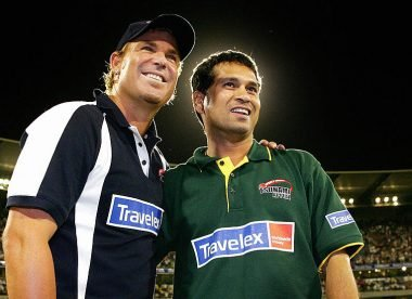 'Sachin was toying with him' — Lee reveals Warne hated Tendulkar's ability