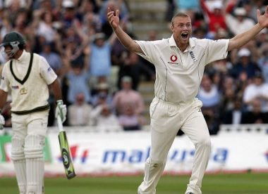 TMS to replay commentary of 2005 Edgbaston Ashes Test in full