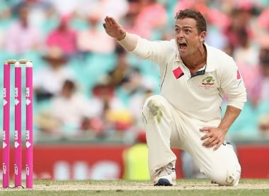 Disappointed Australian spinner Steve O'Keefe quits first-class cricket