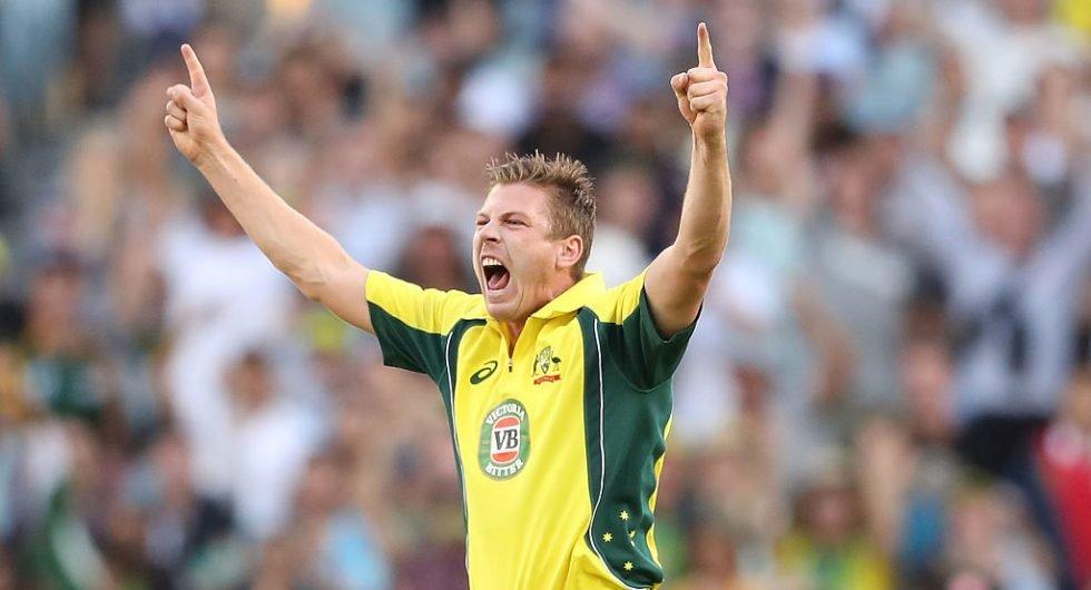 James Faulkner: What Happened To Australia's 2015 World Cup Hero?