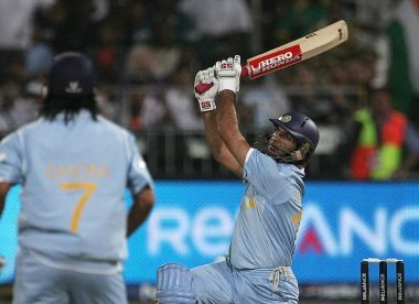 Quiz! Most sixes hit in men's T20 World Cups