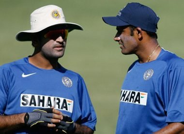 Gambhir overlooks Dhoni, Ganguly while picking best captain he's played under
