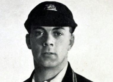 Bob Wyatt: The only England captain to win a Lord's Ashes Test in the 20th century - Almanack
