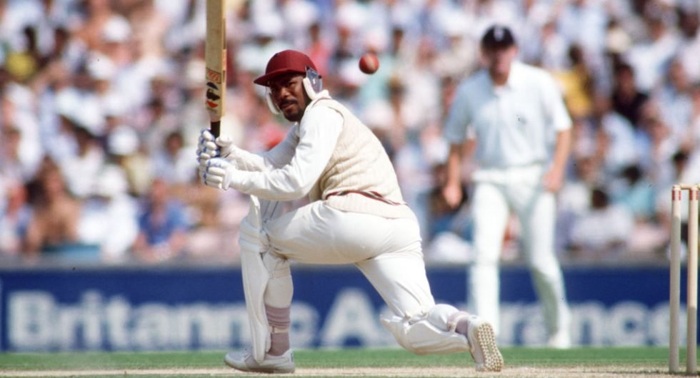 Gordon Greenidge: One Of West Indies' Greatest – Almanack | Wisden