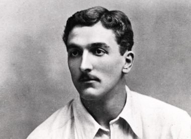 C.B. Fry: A man for whom cricket was just one part of the story - Almanack