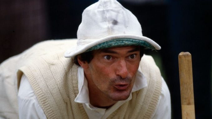 Alan Knott: A wicketkeeper rarely satisfied in pursuit of perfection – Almanack