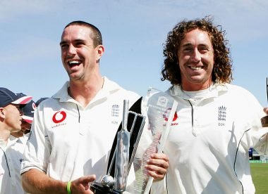 Quiz! Name the men with the most Player of the Match awards in Test cricket
