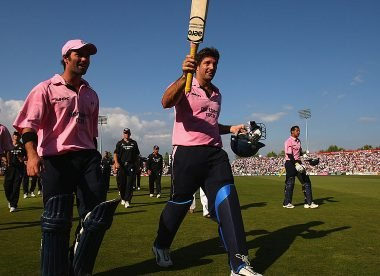 How Tyron Henderson helped Middlesex end a 15-year trophy drought