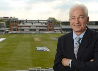 David Gower's top ten moments, in his own words