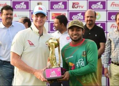 Australia tour of Bangladesh postponed