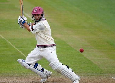 How Justin Langer soared as Middlesex slumped