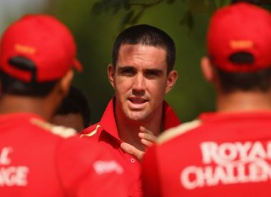 Vaughan: Pietersen's IPL involvement divided England dressing room
