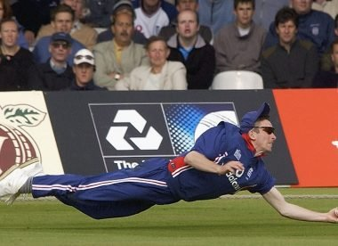 My Favourite Photo: Kirtley pulls off a one-handed stunner