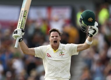 Smith doesn't have too many goals apart from winning a Test series in India